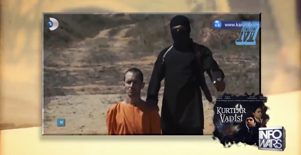 David Wilcock ~ DISCLOSURE SHOWDOWN: The War For The Truth MovieBeheading
