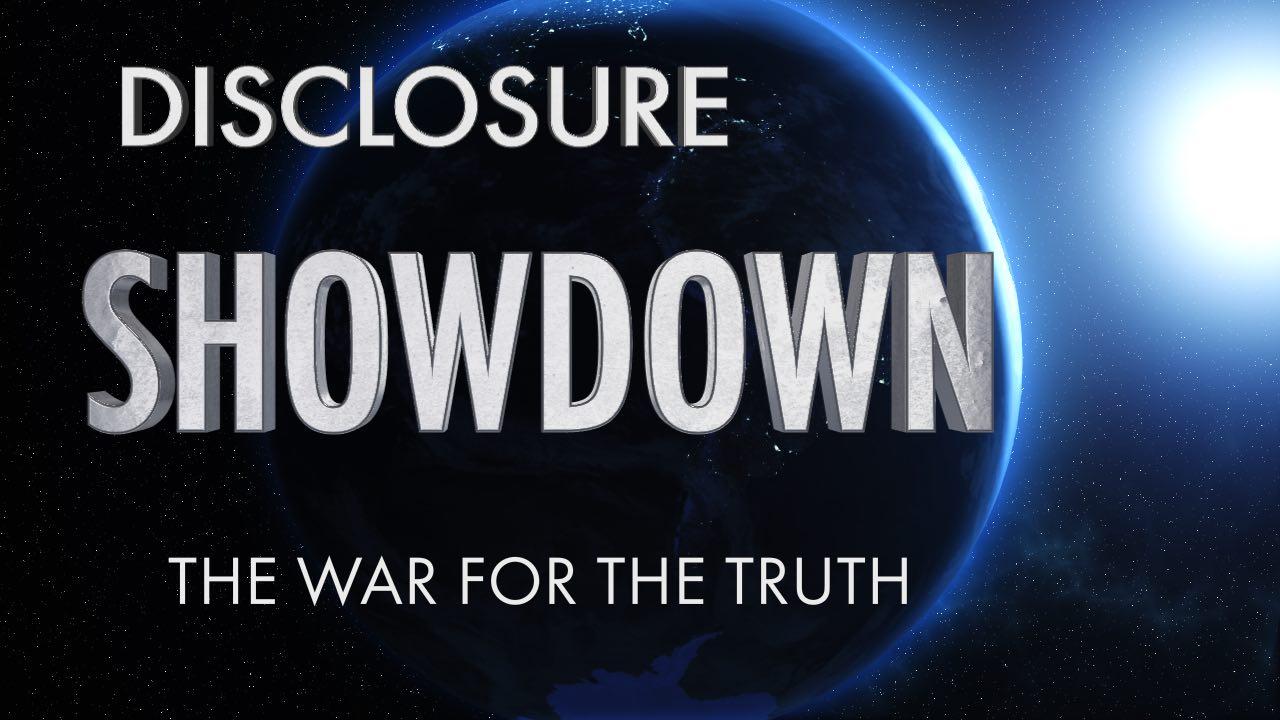 David Wilcock ~ DISCLOSURE SHOWDOWN: The War For The Truth Disclosure-showdown