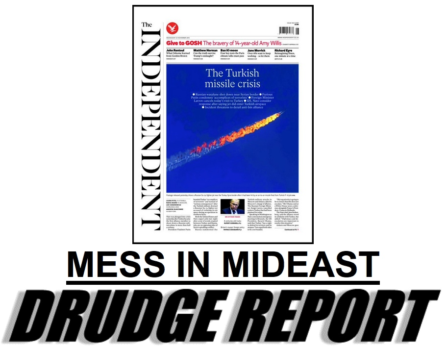 David Wilcock ~ DISCLOSURE SHOWDOWN: The War For The Truth Drudge_mess_mideast