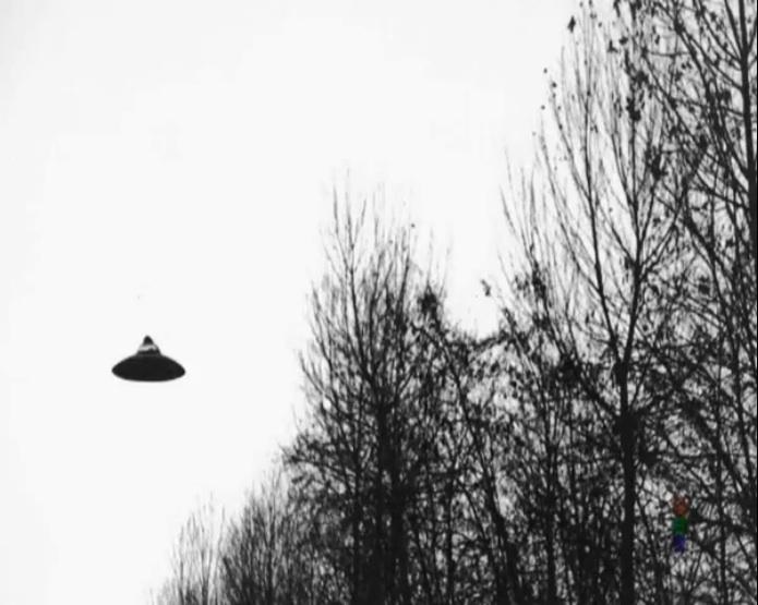 Witness of Italian extraterrestrial contact case emerges Friendufo1