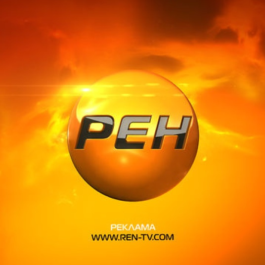 www.REN-TV.com  —|—  One of Russia's top TV networks