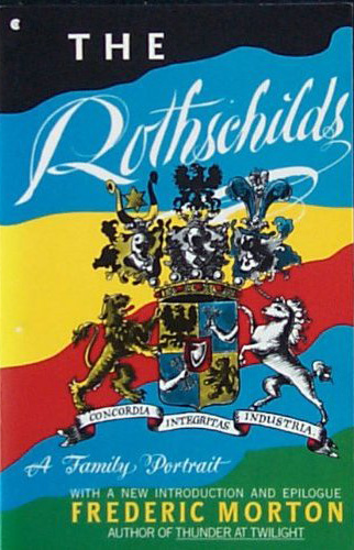 rothschilds book FINANCIAL TYRANNY: Defeating the Greatest Cover Up of All Time