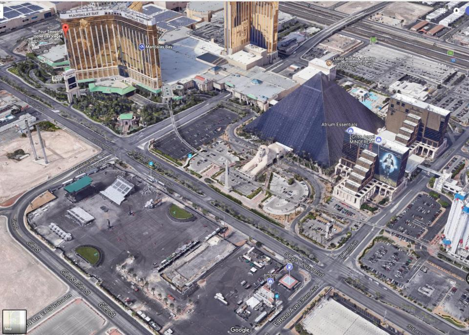 David Wilcock: Vegas Terror and Disclosure — Is Something Very Big About to Happen?