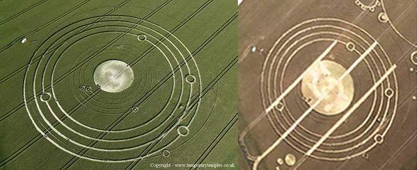 David Wilcock: 2012 e Politica IV: Storia dei Crop Circles (parte 2/2) 8