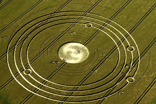 David Wilcock: 2012 e Politica IV: Storia dei Crop Circles (parte 2/2) 1