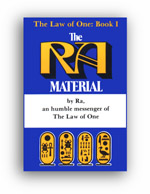 The Continental Dollar is not a hoax! and a message to David Wilcock! Law_of_one_book_one_cover