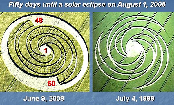 David Wilcock: 2012 e Politica IV: Storia dei Crop Circles (parte 2/2) 10