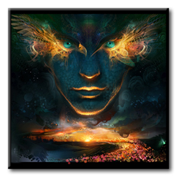 Wanderer Awakening CD Cover