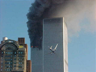 9/11/01: Prophecy: Attack on America (David's 9/11 Prophecies, Part I)