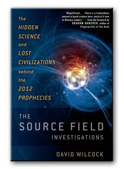 The Source Field Investigations (Book)