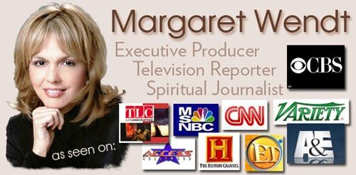 New Radio Show — TV Producer Margaret Wendt