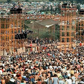 Woodstock's 40-Year Cycle is Almost Complete…