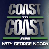 Imminent Future Changes: Hear David on Coast and a New Audioblog!