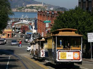 April 8th – 10th, 2011: San Francisco Convergence