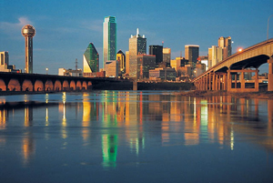 March 11 – 13, 2011: Dallas Convergence
