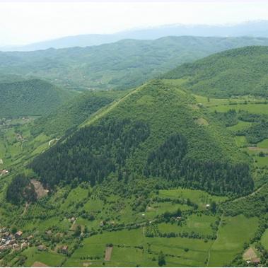Groundbreaking Coast Show on Bosnian Pyramid Tuesday!