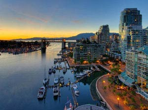 August 17th – 19th, 2012: Vancouver Convergence
