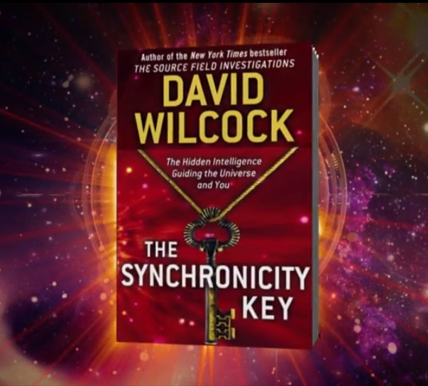 Synchronicity Key: David Wilcock's Epic New Video, Part 1!