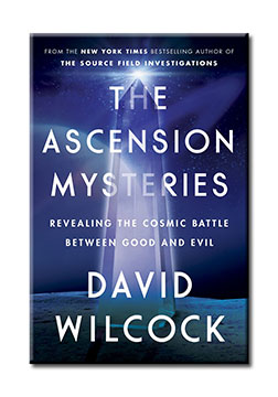 The Ascension Mysteries (Book)
