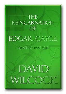 The Reincarnation of Edgar Cayce | Divine Cosmos