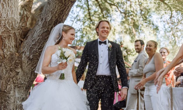 David Wilcock Marriage Announcement: A Happy Life!