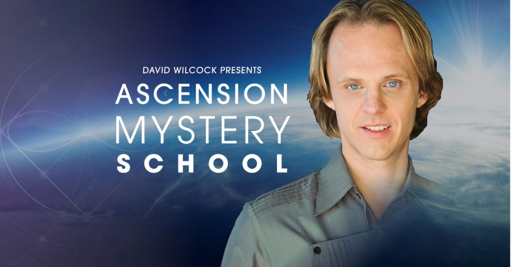 David Wilcock on Ascension Mysteries: 4 5 Hours of New
