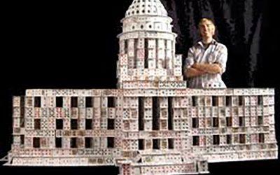 IT BEGINS: Epstein Indicted, Black-Ops Mega-Base Destroyed!