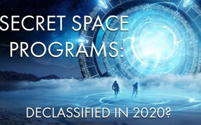 SECRET SPACE PROGRAMS: Declassified in 2020? (New Free Movie!)